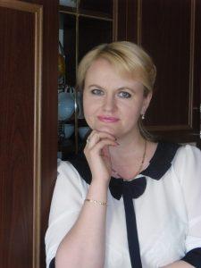 Марина Кистяева