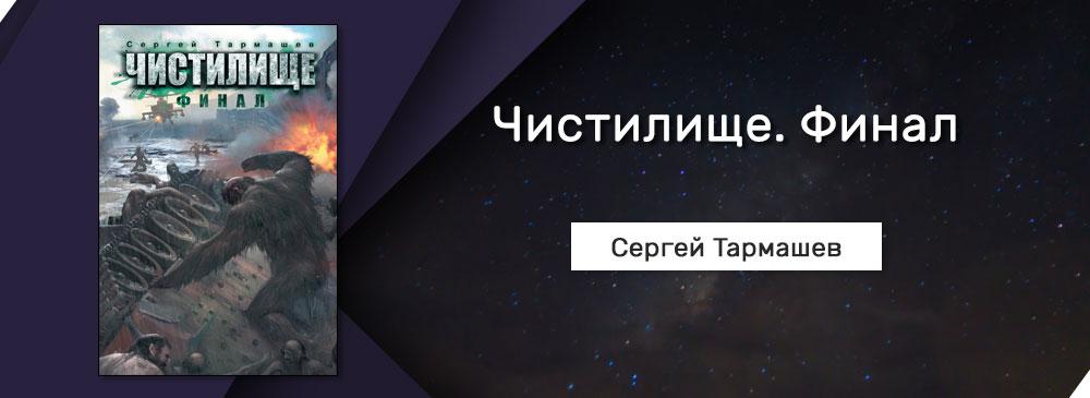 Чистилище. Финал (Сергей Тармашев)
