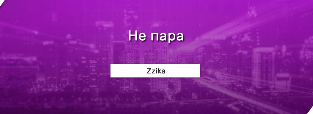 Не пара (Zzika)