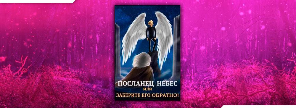Посланец Небес, или Заберите его обратно! (Алиса Чернышова)